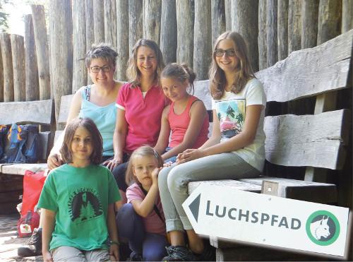 Luchspfad